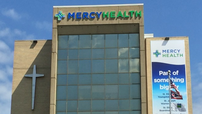Mercy Health -- Youngstown_227307