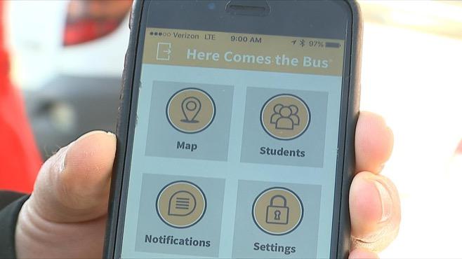 Boardman Schools bus app_298131