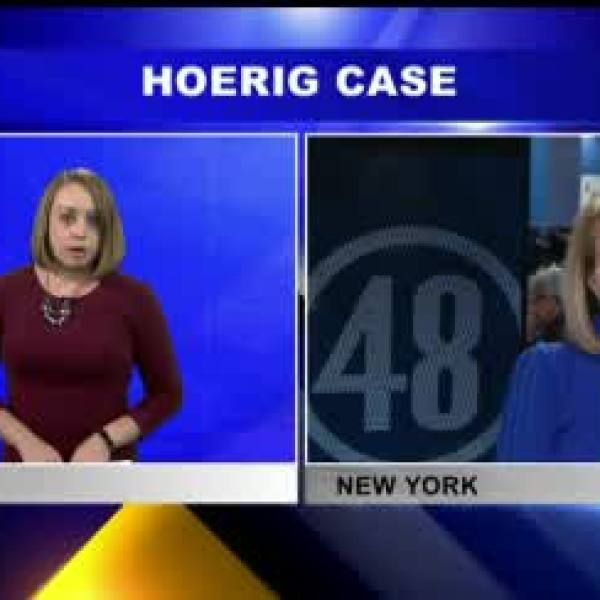 48 Hours' Erin Moriarty on Newton Falls murder suspect, case
