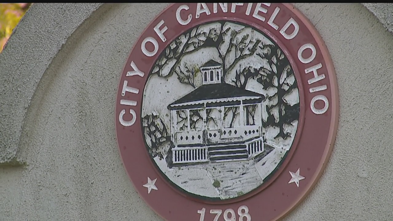 City of Canfield