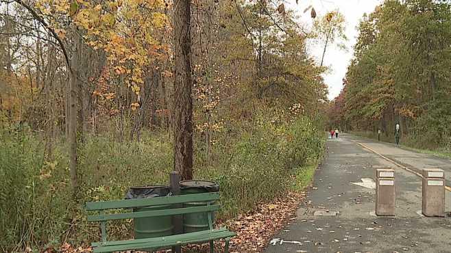 mill creek park bike trail youngstown_450468