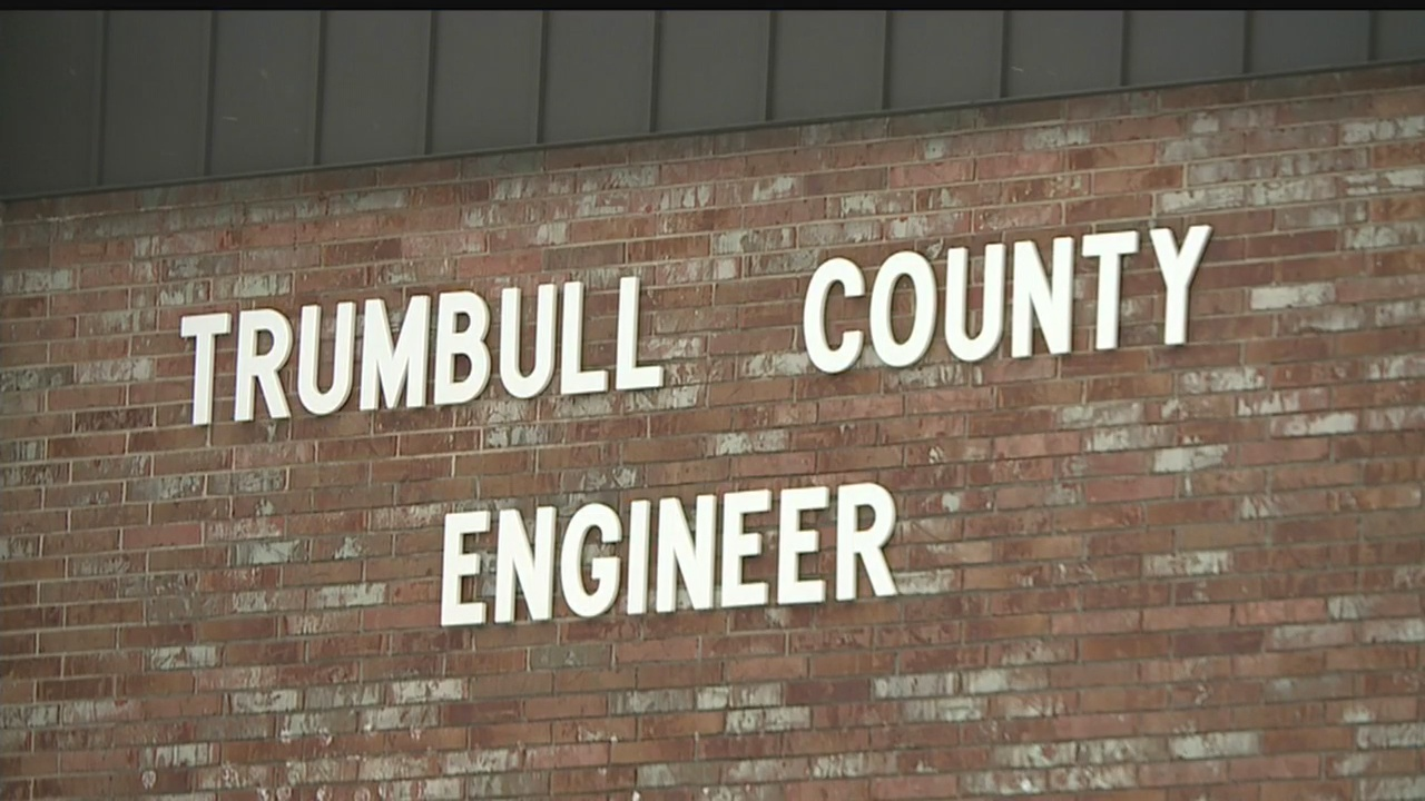 Federal judge dismisses $1.5 million lawsuit against Trumbull Co. Engineer