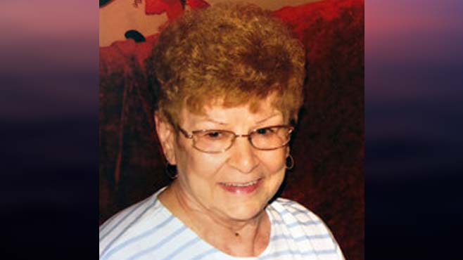 Olga GG Krupa, Youngstown, Ohio – obit