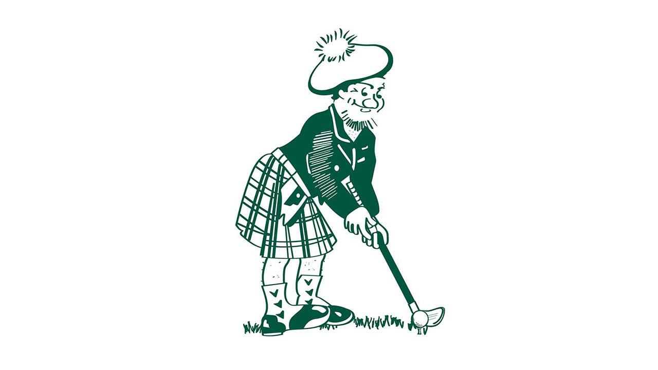 Tam-O-Shanter Golf Course logo