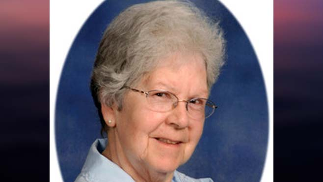 Doris Ann Spindler, Youngstown, Ohio - obit