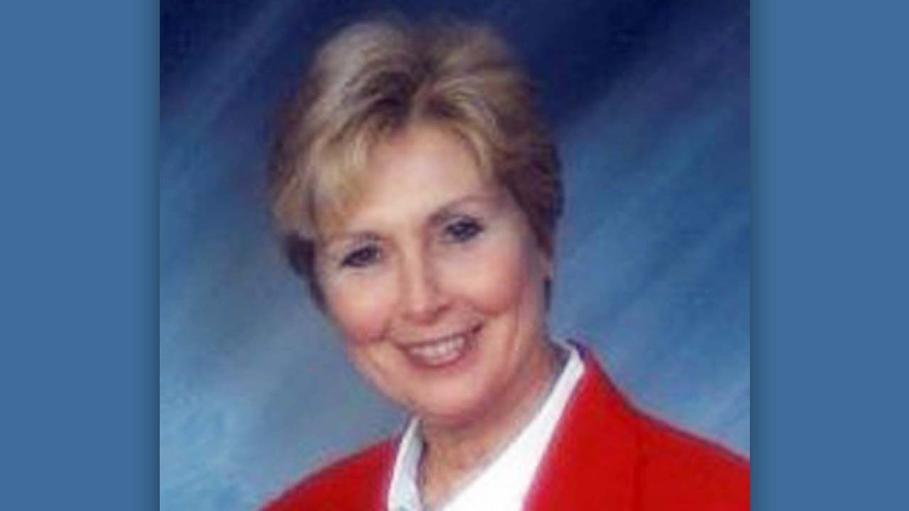 Nancy Gause Milliken is running for County Auditor