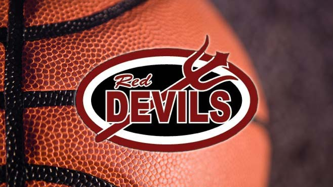 Campbell Red Devils Basketball