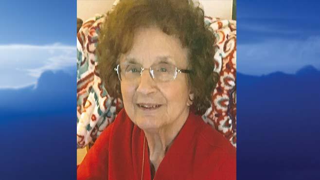Gertrude K. McGarry, Canfield, Ohio - obit