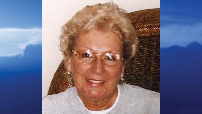 Marie E. (Fedarko) Sech, Howland Township, Ohio – obit