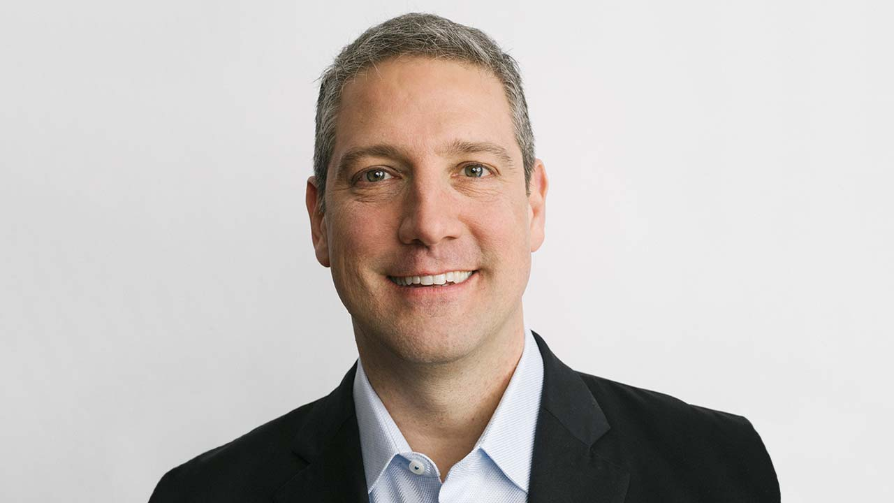 Tim Ryan headshot