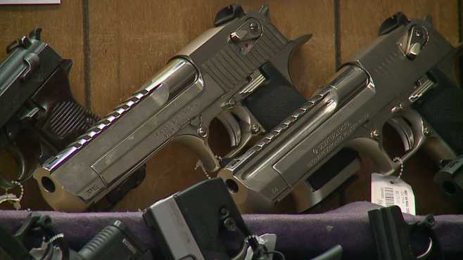 Law exempting veterans from Ohio concealed carry license training