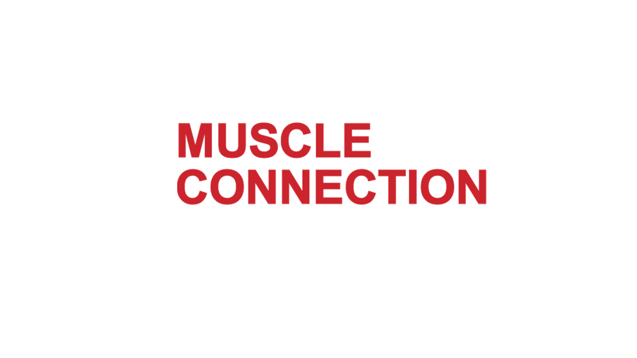 Muscle Connection logo