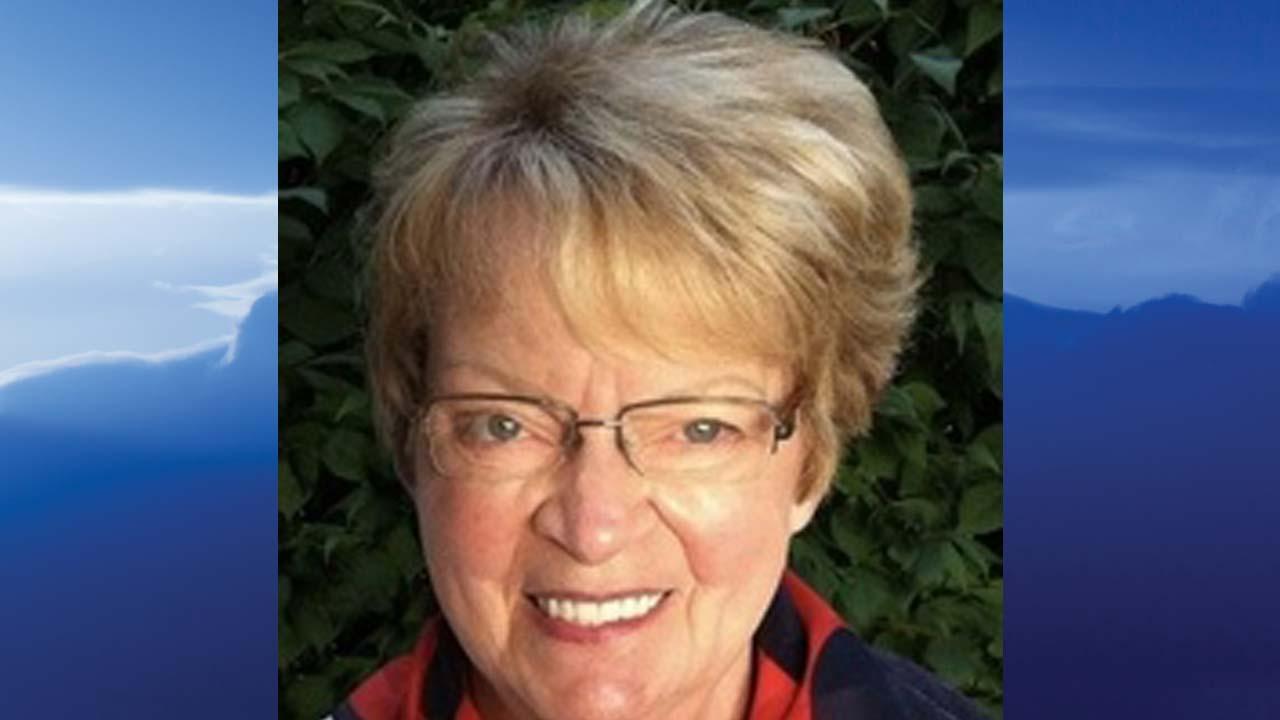 Emma Jane Sue Hamilton, Warren, Ohio - obit