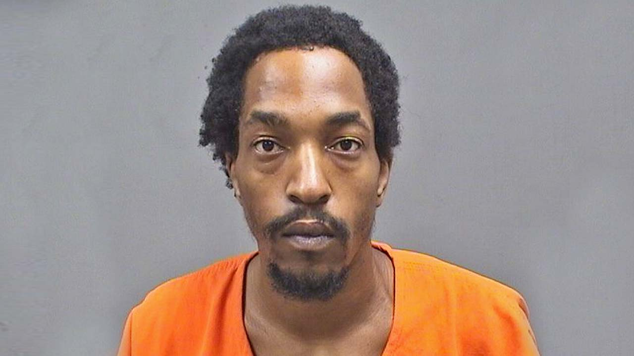 Cameron White, arrested in Youngstown on terroristic threats and computer crimes charges