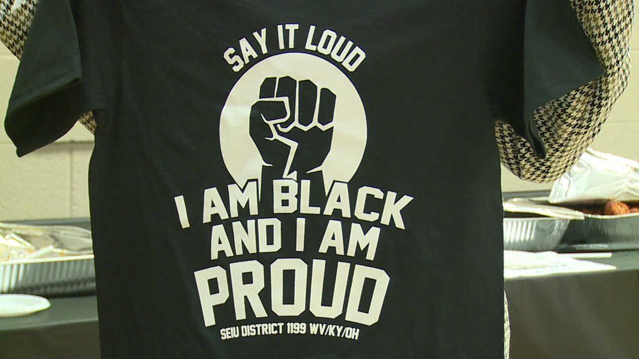 Black history month, SEIU District 1199