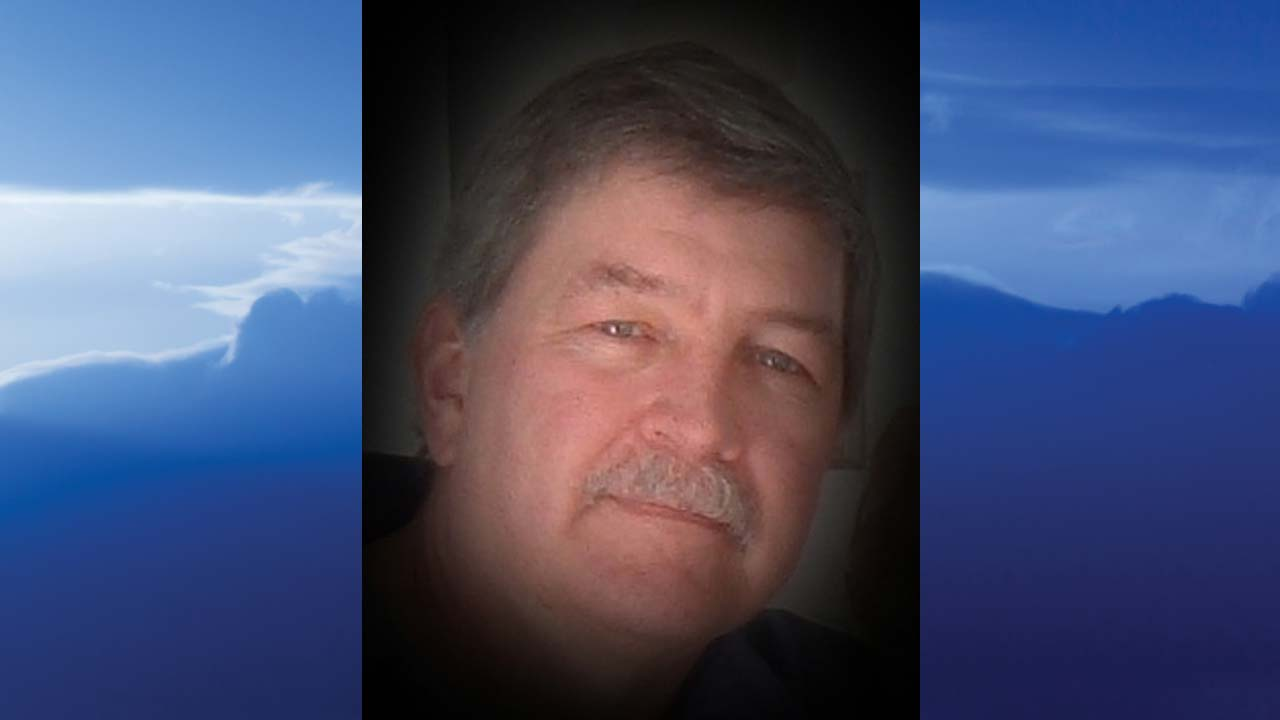 James Edward Ritter, Austintown, Ohio - obit