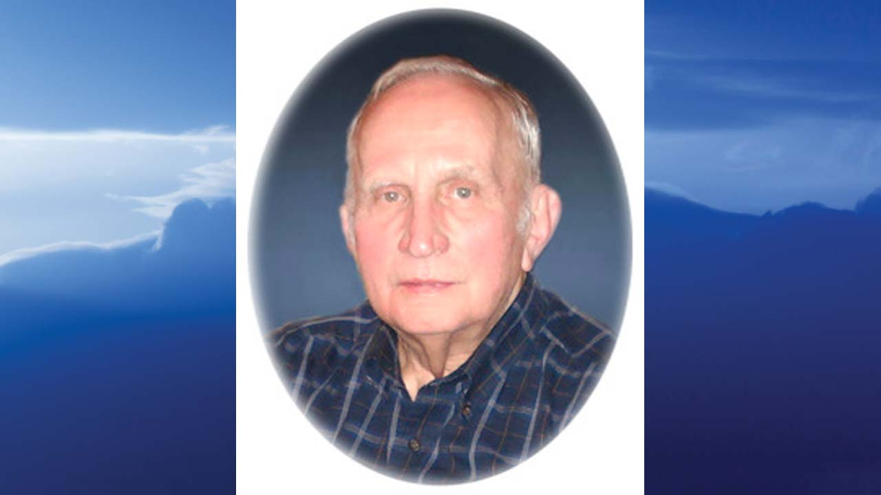 James L. Goodge, Jr., New Castle, Pennsylvania - obit