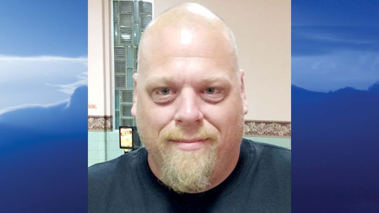 Jason W. Chip Chappell, Austintown, Ohio - obit
