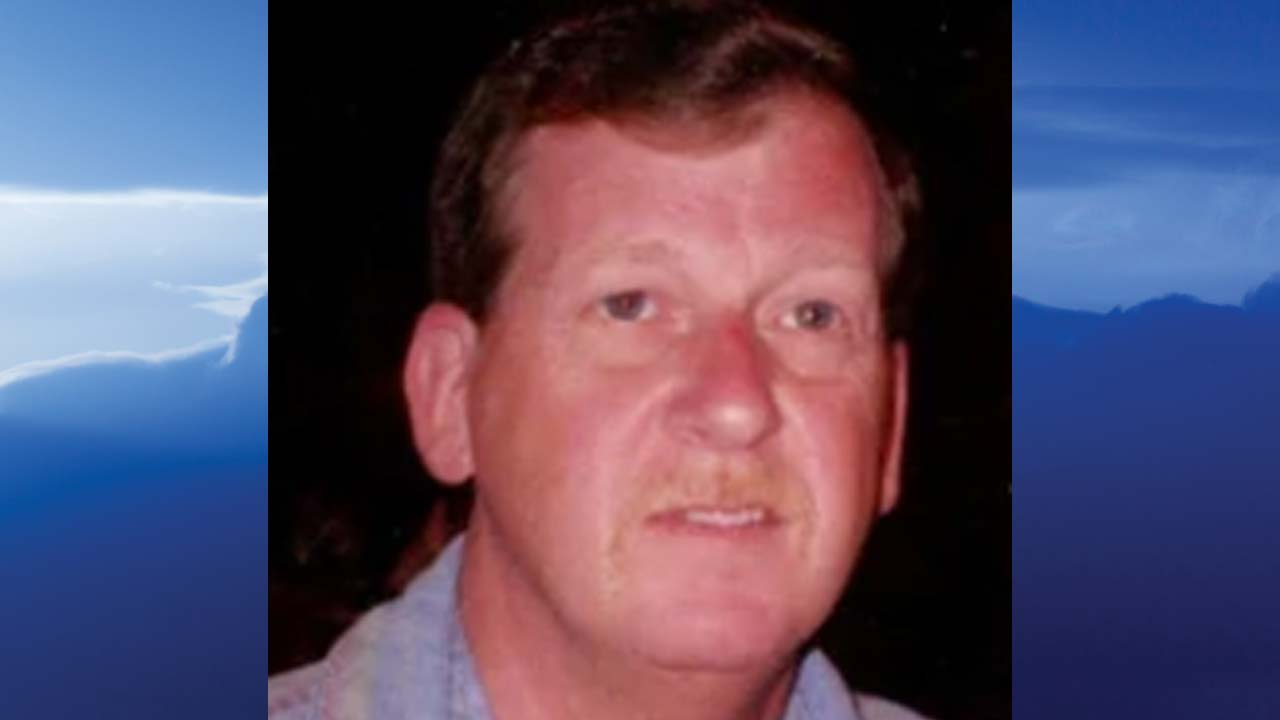 Jerry Stephen Hale, Andover, Ohio - obit