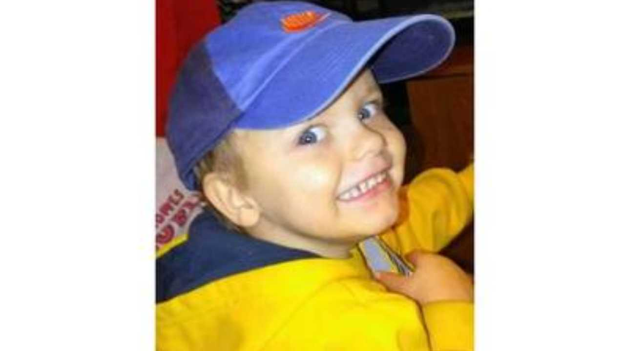 Larkin Carr, killed after abuse in Virginia 1