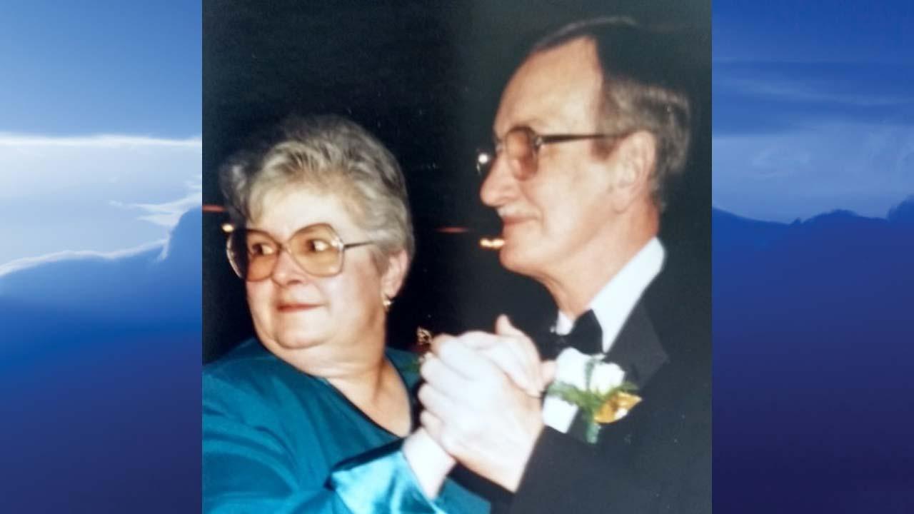 Paul O. Neidlinger, Youngstown, Ohio - obit