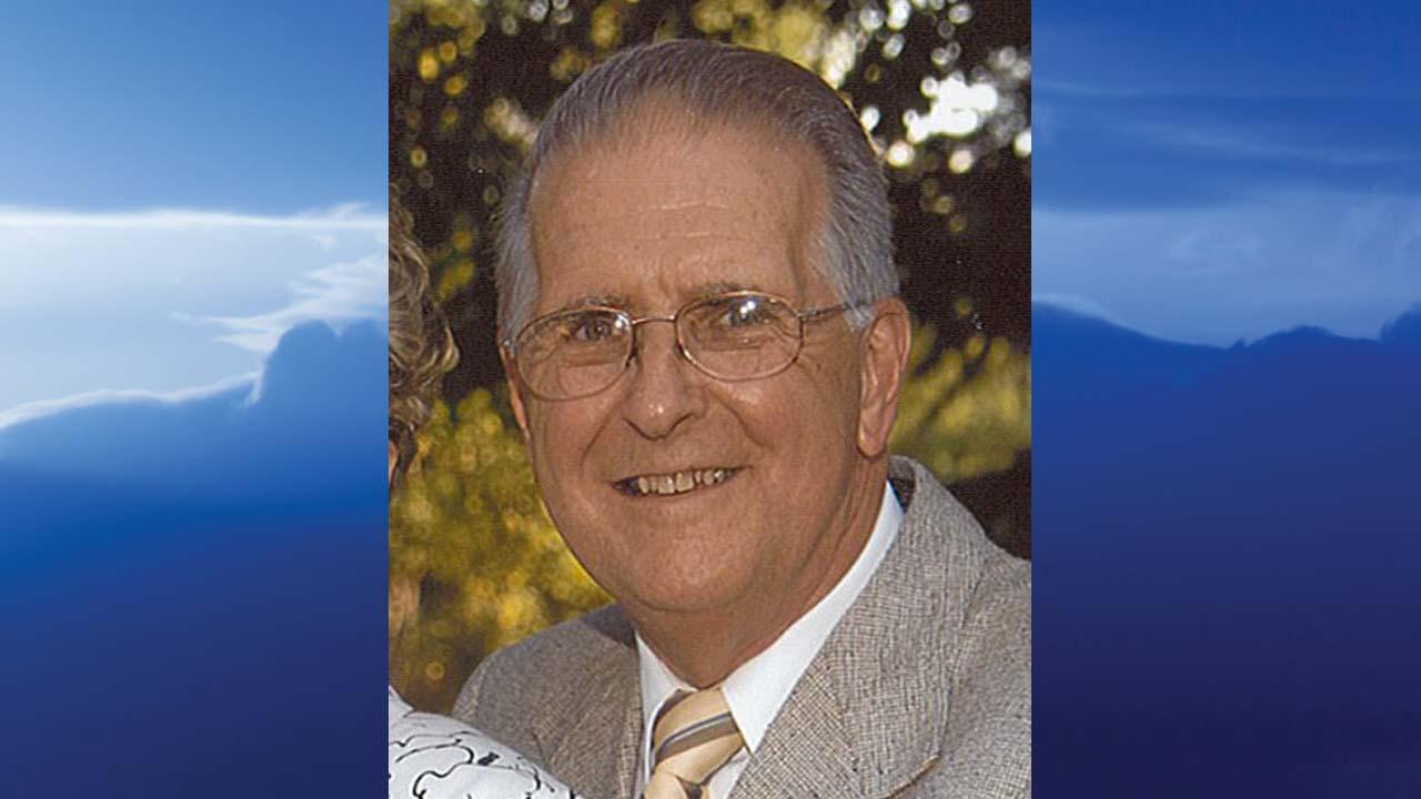 Raymond E. Mintus, Warren, Ohio - obit