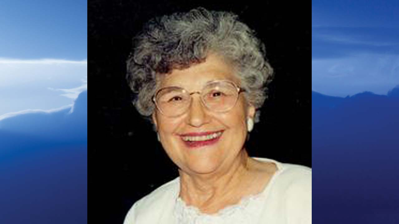 Agnes (Orsag) Marenkovic, Hermitage, Pennsylvania - obit