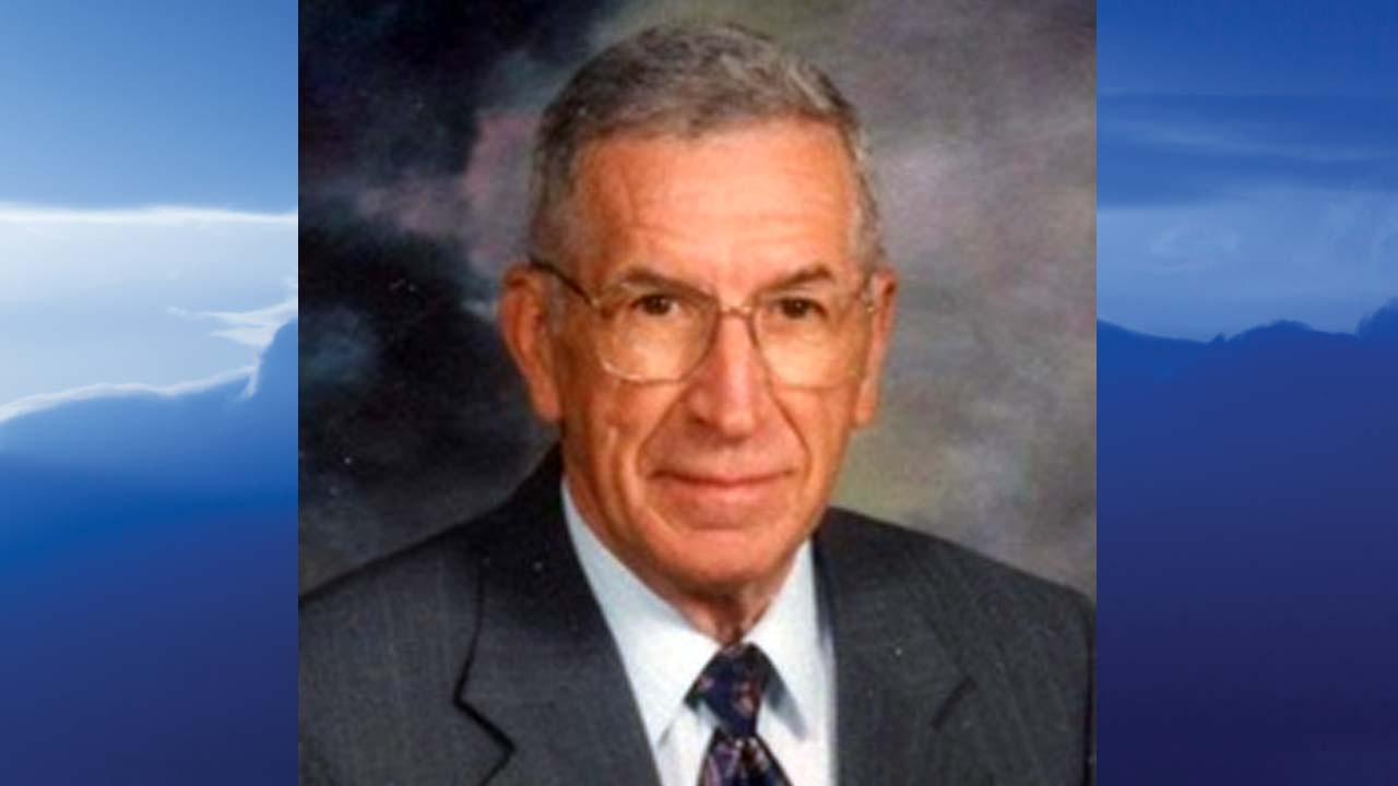 Albert Ernest Hipkins, South Pymatuning Township, Pennsylvania - obit