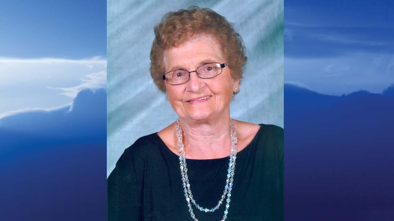 Alice M. Casey, Hubbard, Ohio - obit