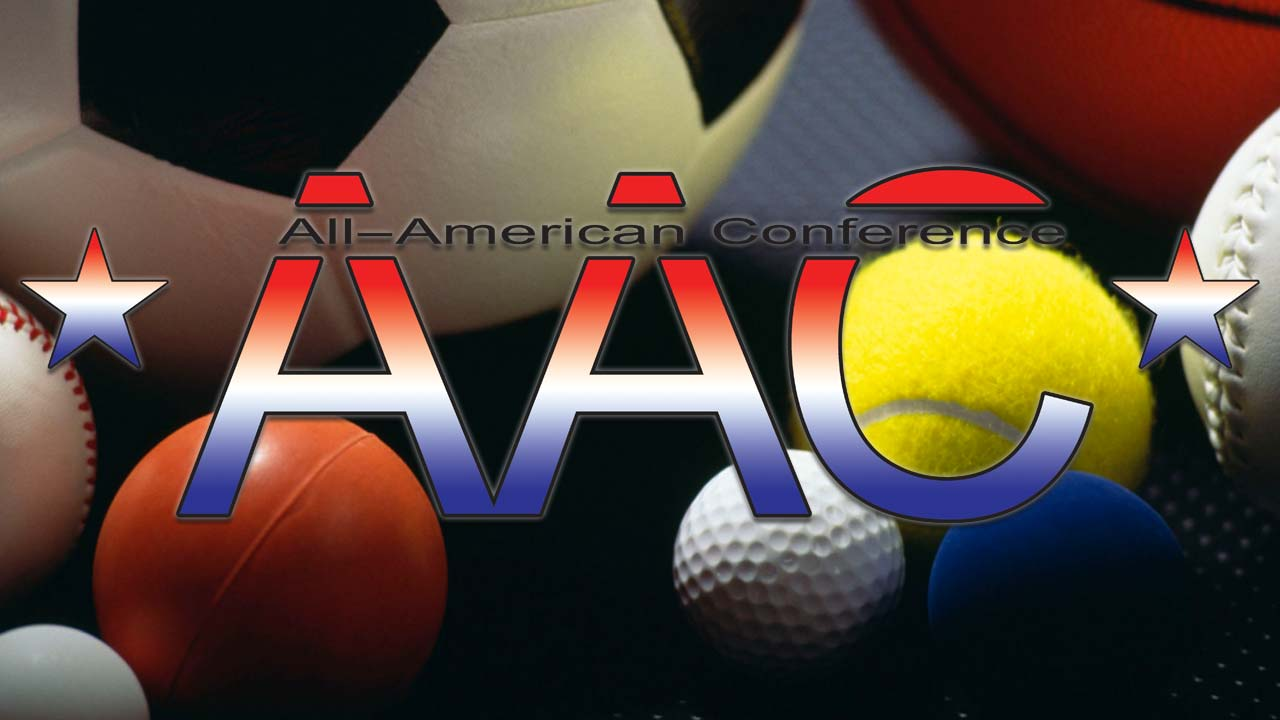 All American Conference all sports