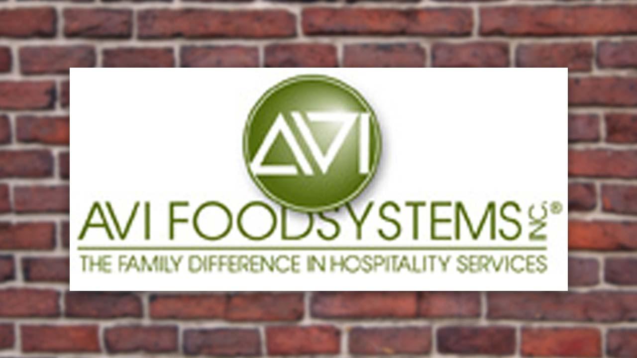 AVI Foodsystems