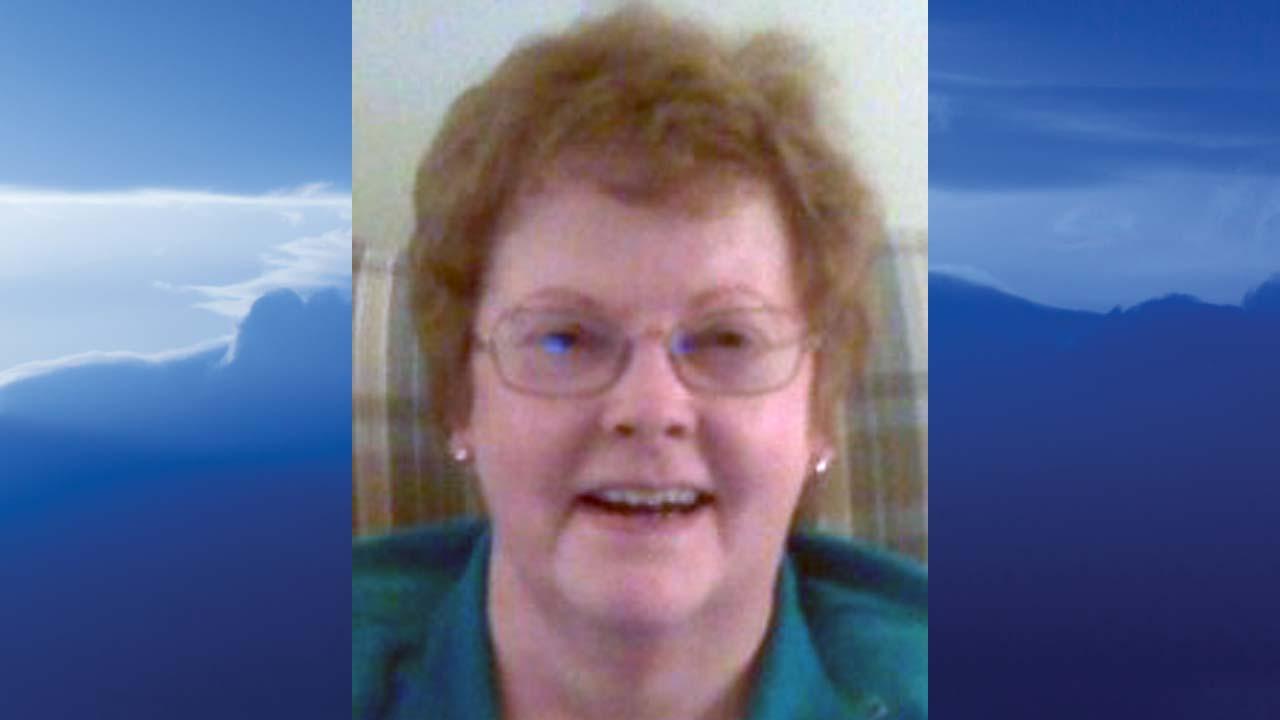 Barbara Huberty, Boardman, Ohio - obit