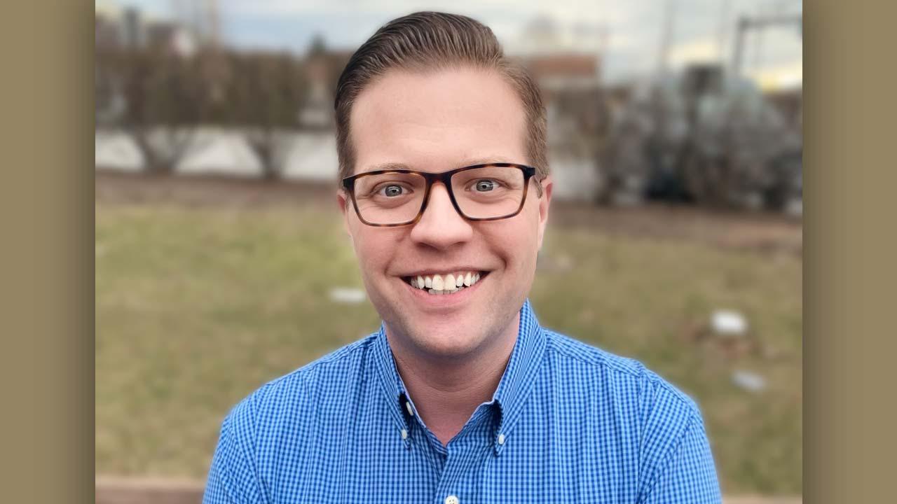 Benjamin Kyle is running for Hubbard Mayor