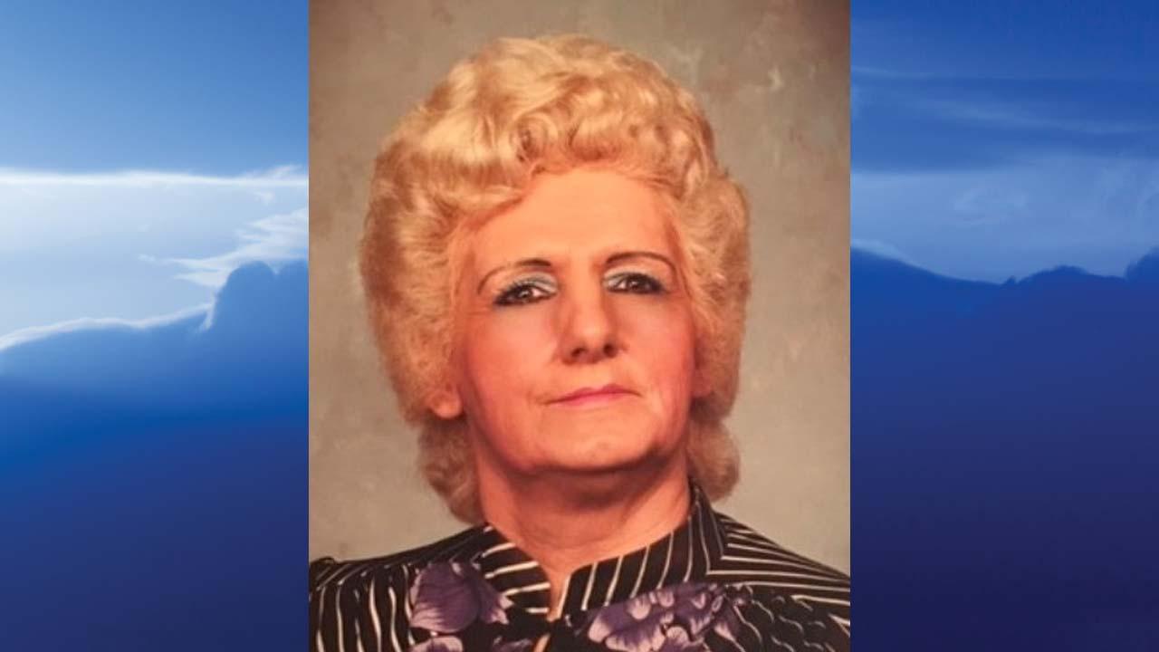 Betty Jean Stitt Bigley, New Middletown, Ohio-obit