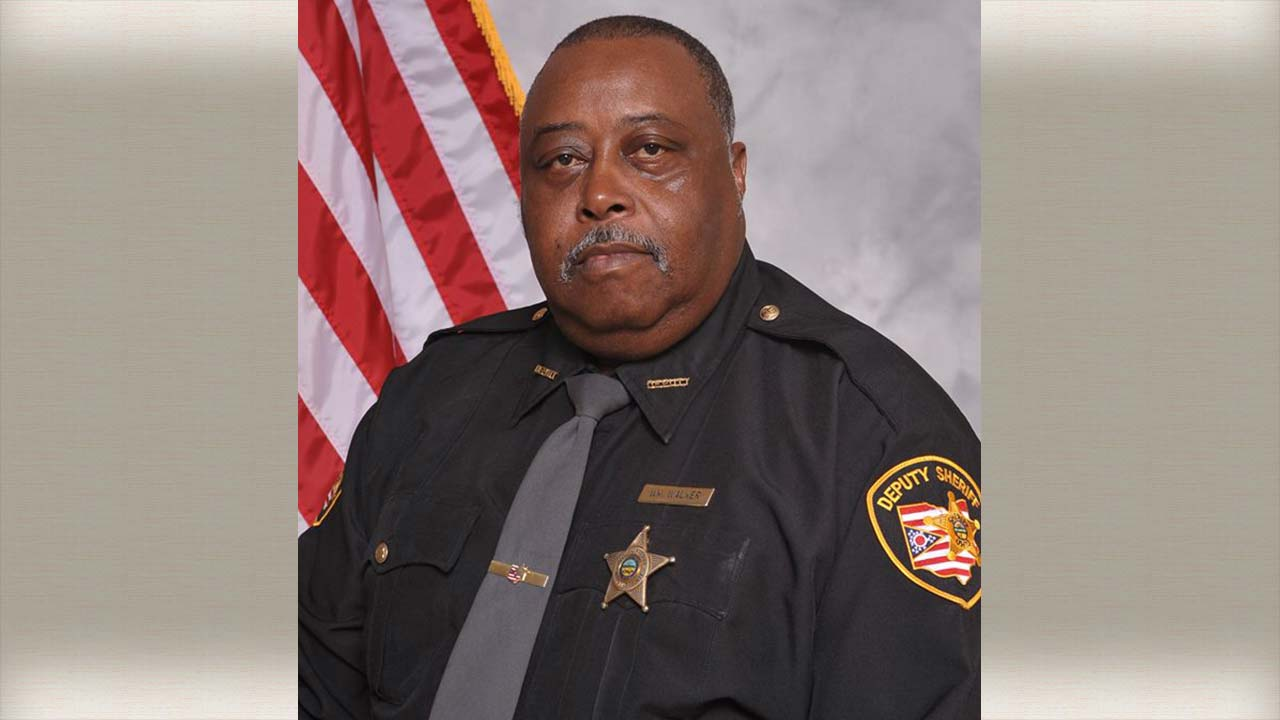 Deputy William Bubba Walker, Mahoning County Police