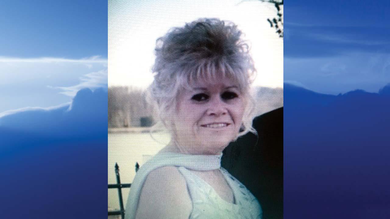 Elaine  Lainie Ann (Weir) Hetrick, North Benton, Ohio  - obit