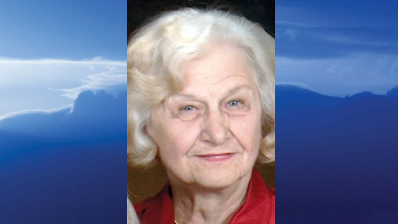 Eve K. Banic, Greenville, Pennsylvania - obit