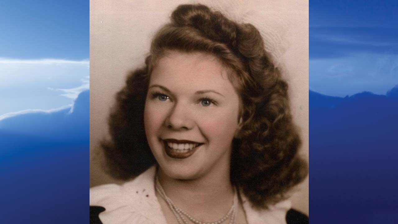 Evelynmae S. Dennis, Howland Township, Ohio – obit