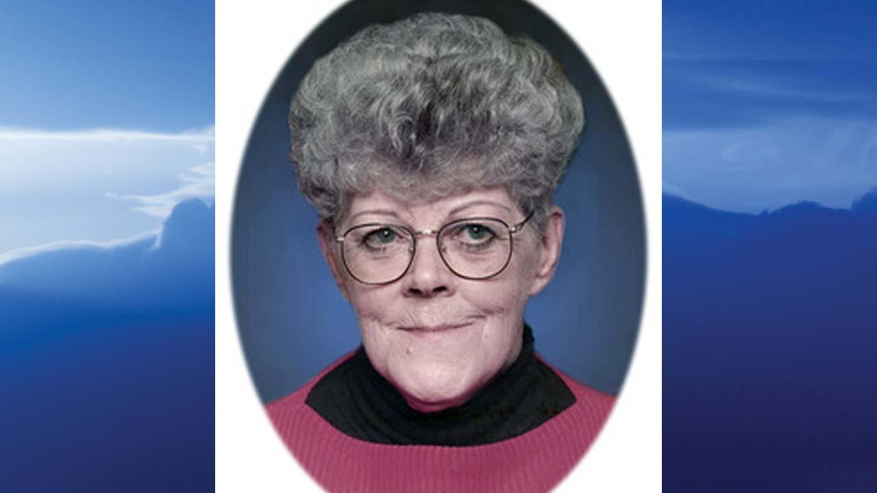 Iris O'Rourke, West Middlesex, Pennsylvania - obit