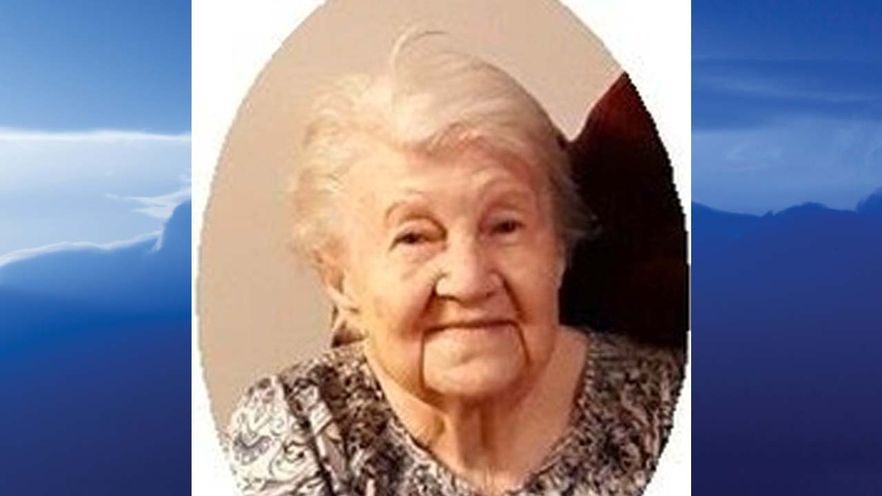 Irmgard Gada Shaffer, Warren, Ohio - obit