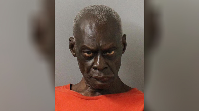 James Wooten, Tennessee, broke into a house and drank juice