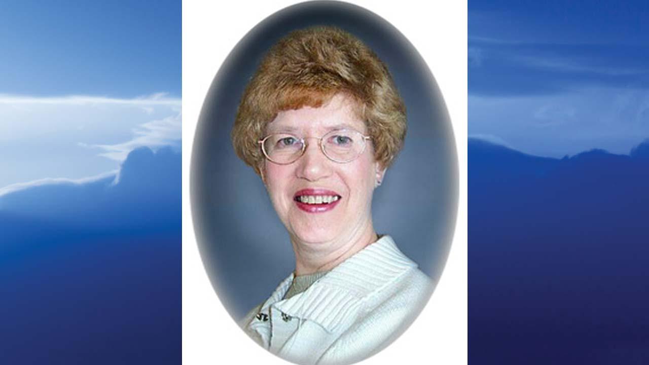 Jane D. Rae, West Middlesex, Pennsylvania - obit