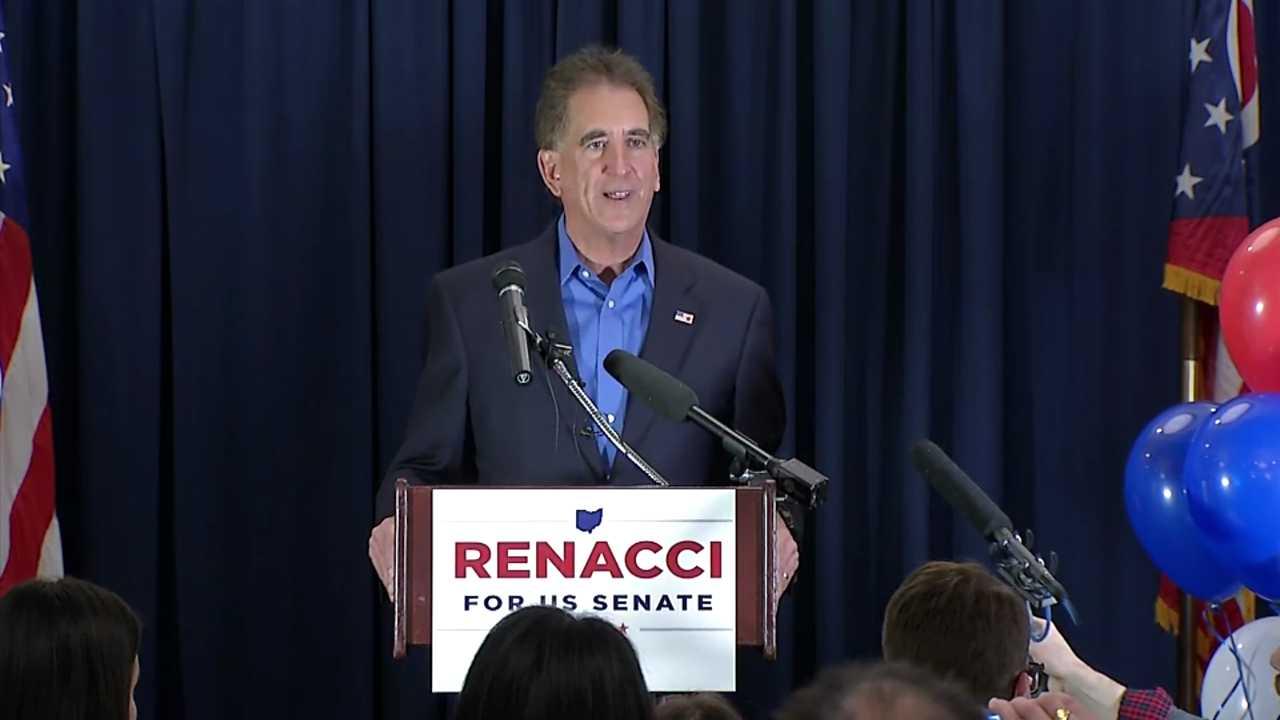 Jim Renacci concedes to Sherrod Brown