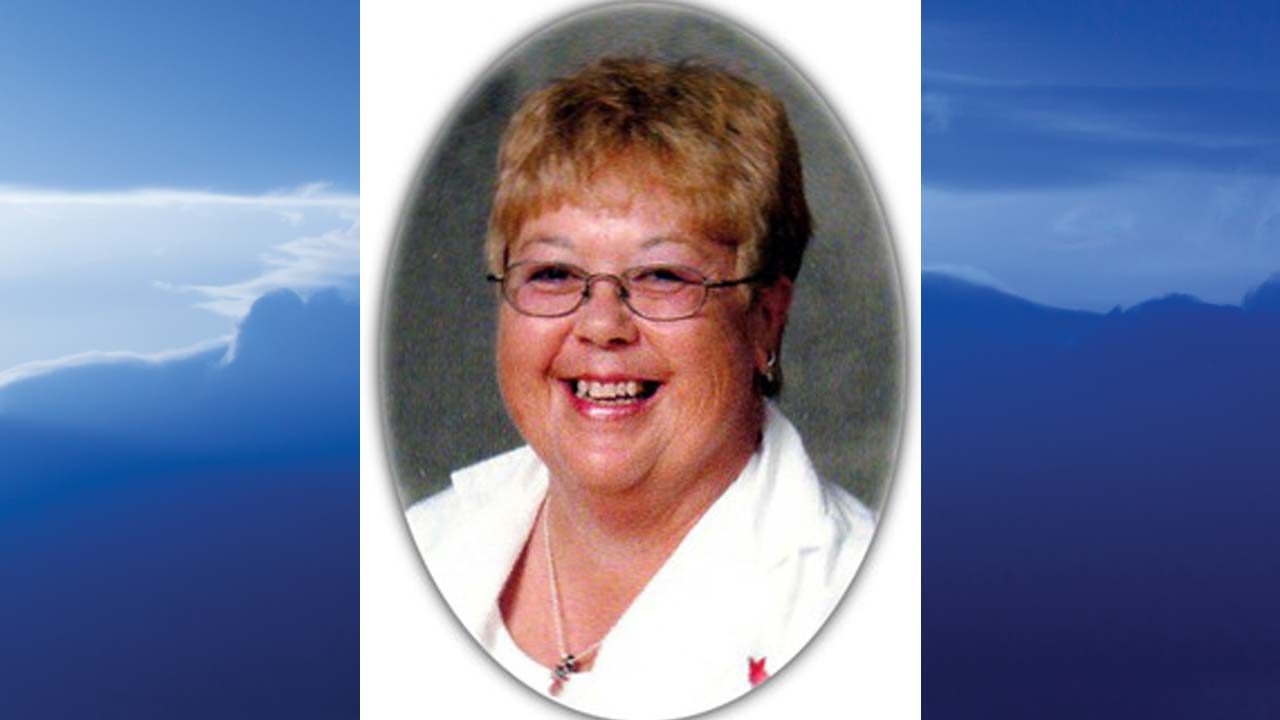 Patricia A. Patty Klamer, New Castle, Pennsylvania-obit