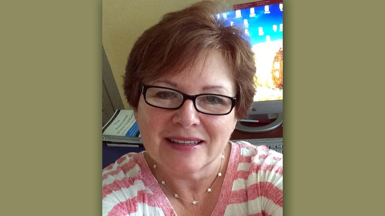 Robin V. Zambrini is running for Hubbard City Council 2nd Ward