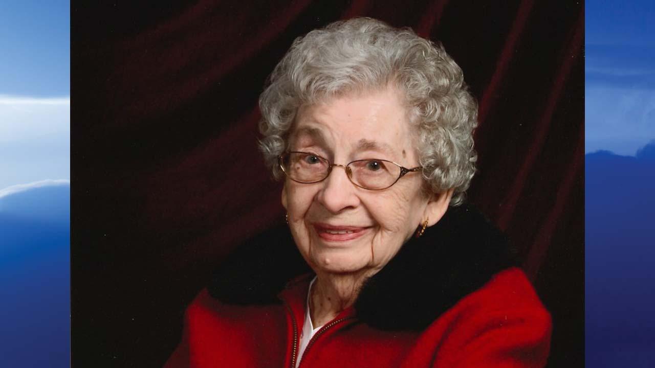 Rose M. Filipovich, Brookfield, Ohio - obit