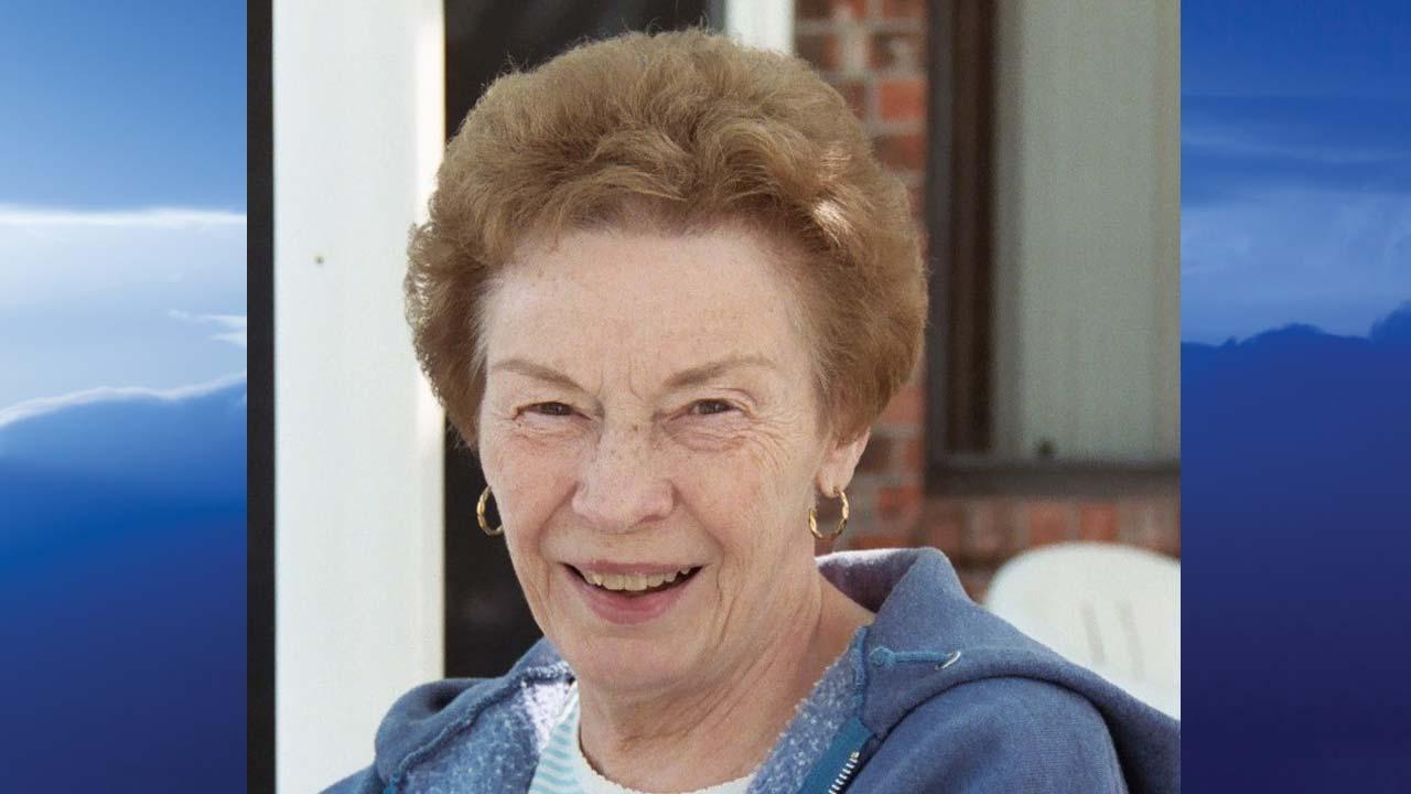 Shirley Mae (Leibhart) Handwork, Salem, Ohio - obit