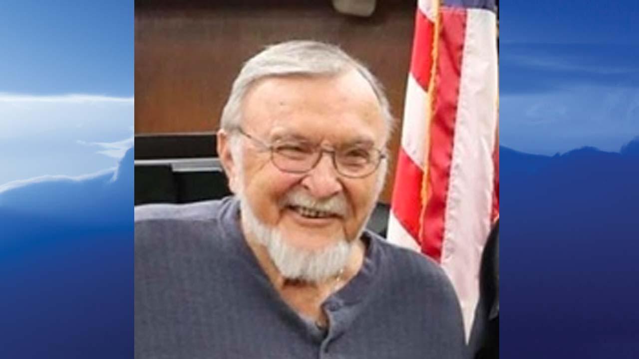 Thomas William Moore, East Palestine, Ohio - obit