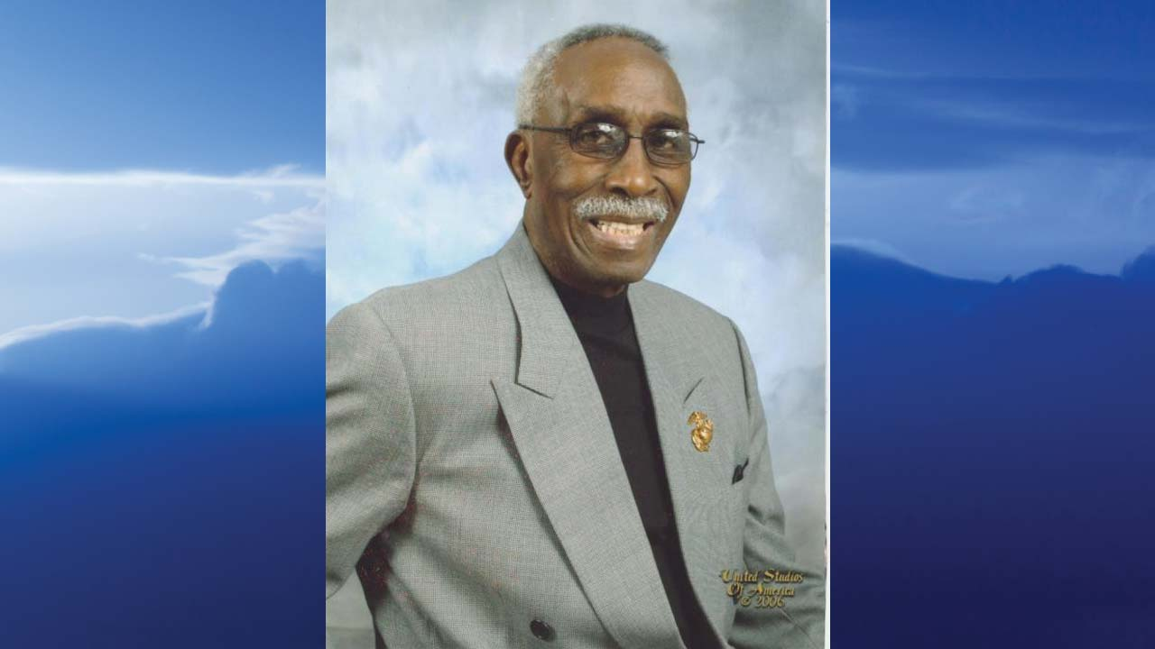 Walter Clyde Woods, Youngstown, Ohio-obit