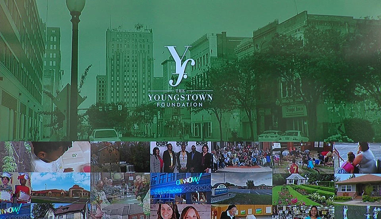 The Youngstown Foundation